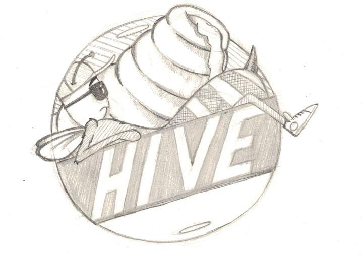 The Hive Society