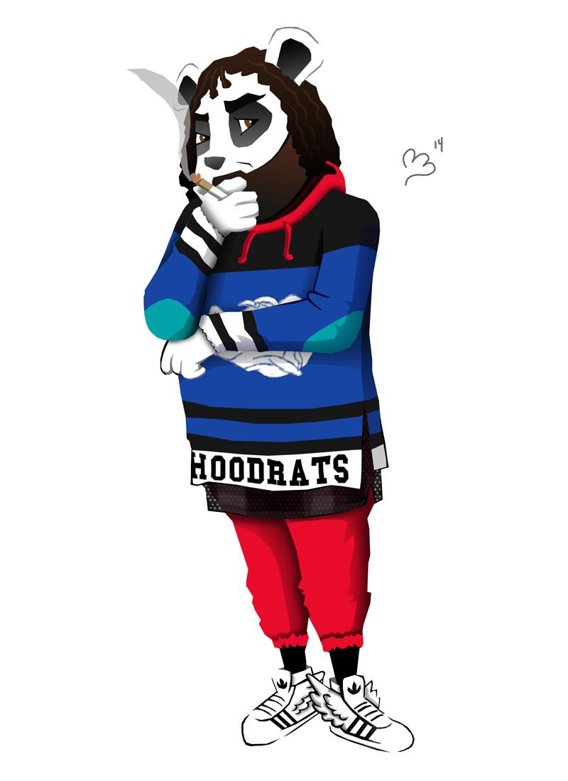 Panda-Model-01f