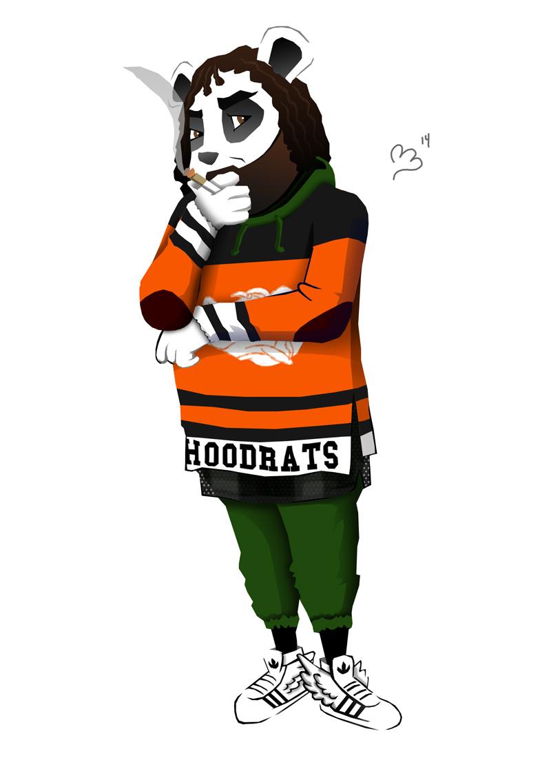 Panda-Model-01g